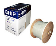 Ship Кабель S-FTP Cat-5e 305m