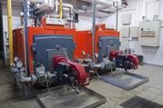 Монтаж систем отопления,  канализации и водопровода