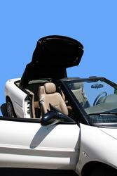 Chrysler Sebring Кабриолет