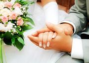 Красивое оформление свадьбы в Алматы.Заказать гелиевые шары на свадьбу