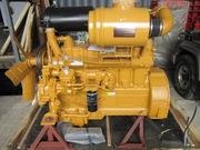 Двигатель C6121 аналог (CAT3306)