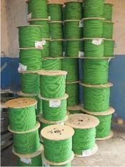 3М Кат. 6 100 Ом U/UTP,  PVC,  4 пары (305м коробка)