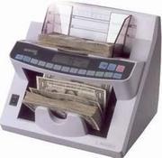 Детекторы валют,  Счетчики банкнот,  монет;  Системы электронной очереди