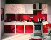 Мебель на заказ, кухонный гарнитур