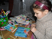 Частные уроки рисования и лепки для школьников