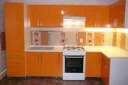 Мебель на заказ в Алматы. Кухни, шкафы-купе и прочее.