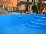 Обслуживание,  чистка,  уборка бассейнов.