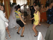 Вечеринки, профи тамада на банкет, свадьбу, юбилей