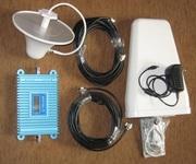 усилитель (репитер) сотовой связи