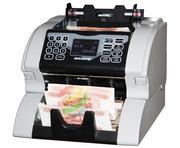 Цифровой счетчик банкнот Magner 100 Digital