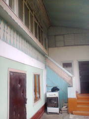 9 ком.дом в г. Талгар,  р-н РТС