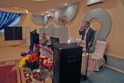 тамада, торжество, ведущие на свадьбу, юбилей