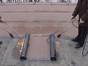 Услуги и ремонт крыш в Алматы