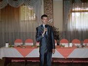 Ведущий Владимир на свадьбу, юбилей
