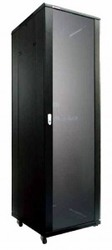 Linkbasic NCB22-68-BAA-C   Шкаф напольный 22U,  600*800*1200