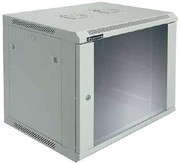 Linkbasic WCB09-645-BAA-C  Шкаф настенный 9U,  600*450*500