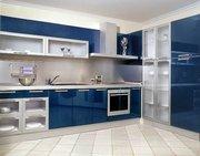 Кухонный гарнитур на заказ, встроенная кухня на заказ
