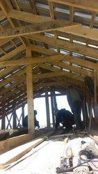 Качественный ремонт крыш в Алматы