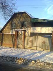 8 ком.дом 18 км. от г. Алматы