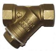 Фильтры  муфтовые  ДУ 15-300