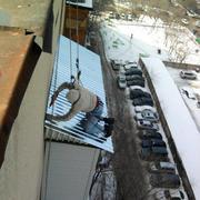 Ремонт,  установка балконных козырьков в алматы 3289820