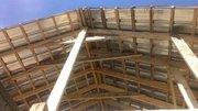 Ремонт жесткой крыши в Алматы 328-98-20