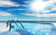 Обслуживание,  ремонт и установка закладного оборудования бассейнов