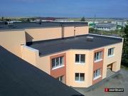 Ремонт крыши плоской любой сложности и конфигурации в Алматы