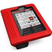 Сканер для легковых авто LAUNCH X431 PRO