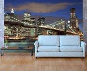 Фотообои Брукленский мост!