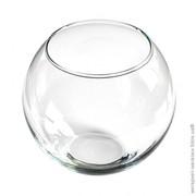 Круглый аквариум 10 л