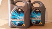 ТОСОЛ -40С Охлаждающая жидкость для авто-5л.