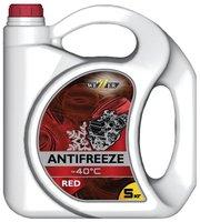 Антифриз (-40С) Жидкость охлаждающая 10л.