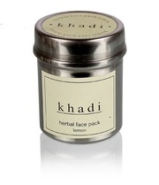 Маска для лица Khadi Herbal