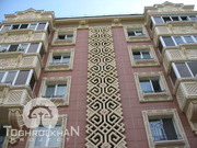 Дизайн фасада,  концепция,  эскиз