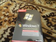 Windows 7 Ultimate Box DVD 3264 Bit