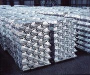 Продаем первичный алюминий A5N,  А995,  А99,  А85,  А8,  А7