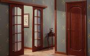 Деревянные двери высокого качества