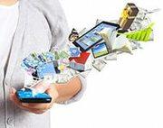 Разработка мобильных приложений: iOS,  Android,  Windows