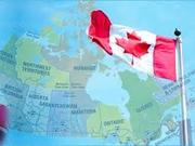 Заполнение онлайн анкеты для визы в Канаду!