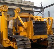 Сваебой сп49 копер капитальный ремонт 2015г.