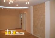 Делаем все виды квартирного ремонта и ремонт под ключ.