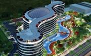 Продаются апартаменты в отельном комплексе Сириус Таун