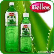 Напиток Aloe