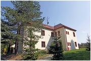 Гостиничный комплекс в южной Чехии