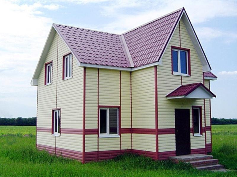 Предлагаем вам купить дачный домик