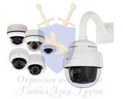Видеонаблюдение - установка,  настройка,  сервисное обслуживание