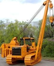 Трубоукладчик ЧТЗ ТР20 купить по выгодной цене в Казахстане