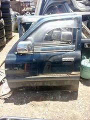 АВТОЗАПЧАСТИ Toyota  Hilux Surf 130 185