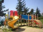Детская площадка 87079667671